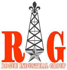 Rogue Industrial Group Logo